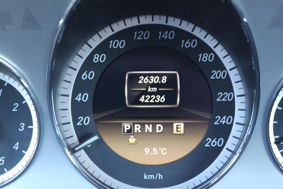 Mercedes-Benz E-Class E 350 Convertible 2012