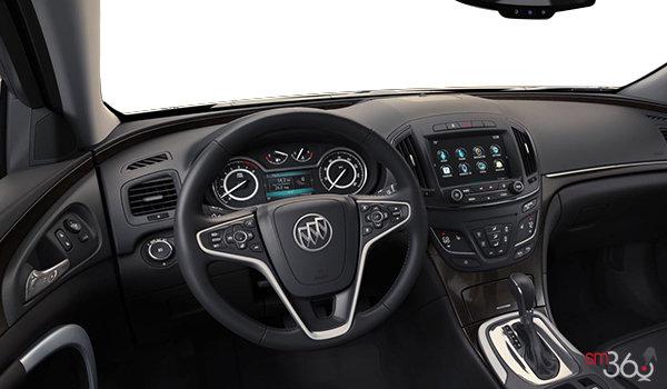 Buick Regal Sportback BASE 2016
