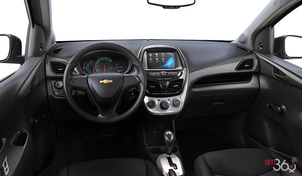 Chevrolet Spark LS 2016