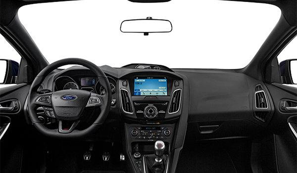 Ford Focus Hatchback ST 2016