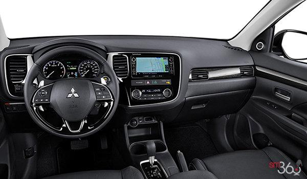 Mitsubishi Outlander GT S-AWC 2016