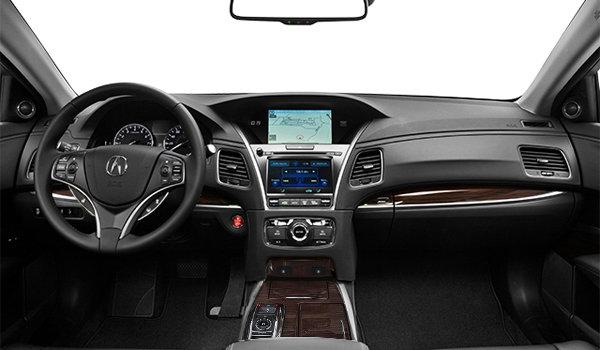 Acura RLX TECH 2017