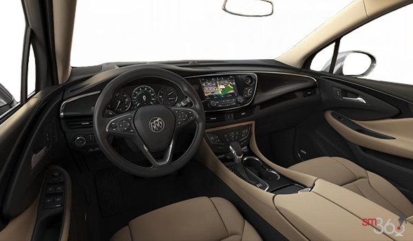 Buick Envision Premium II 2017