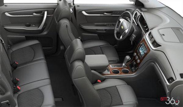 Chevrolet Traverse 1lt 2017 Granby Chevrolet Cadillac Buick Gmc Granby Qu Bec