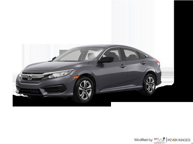 2017 Honda CIVIC SDN SI Si
