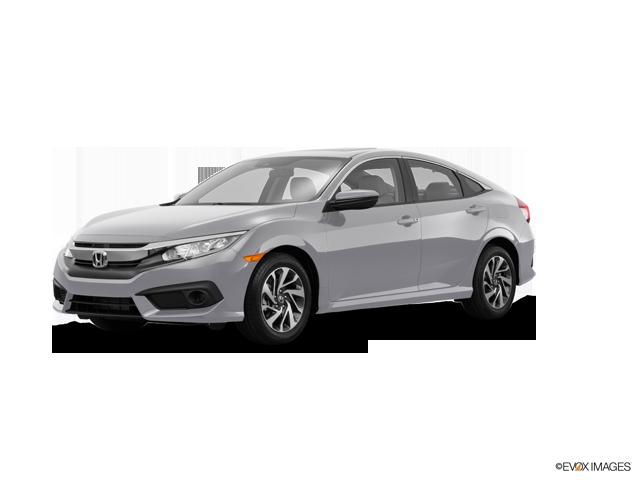 Honda CIVIC SDN EX HS EX 2017