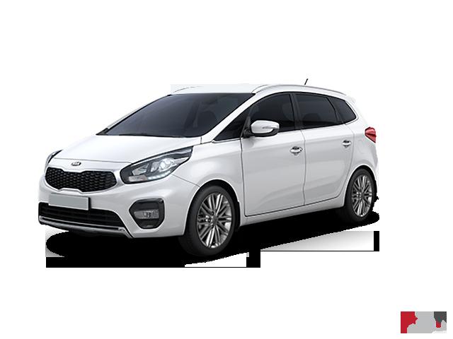 2017 Kia Rondo EX premium
