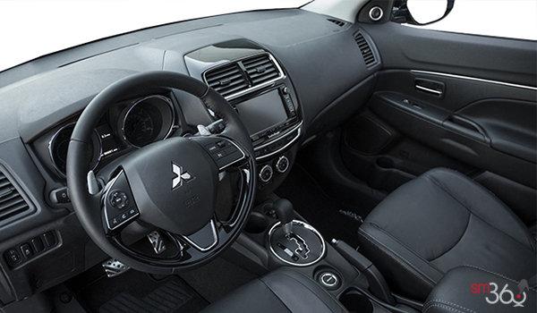 Mitsubishi RVR GT 2017
