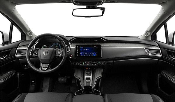 Honda Clarity hybride TOURING 2018