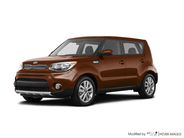 New 2018 Kia Soul 2 0l Ex Premium Lj093 For Sale At Lallier Kia De