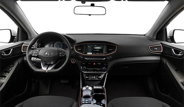 Hyundai IONIQ électrique SE 2018