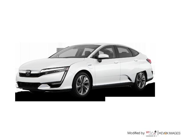 Honda Clarity Plug-In Hybrid  2019