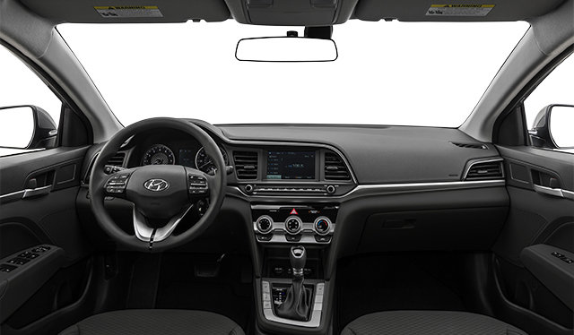 Hyundai Elantra PREFERRED 2020