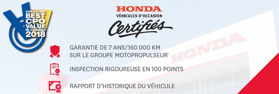 Certifié Honda (Copie)