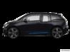 Fluid Black with BMW i Frozen Blue Accent