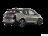 Platinum Silver Metallic with BMW i Frozen Blue Accent