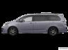 Toyota Sienna SE 2017
