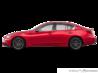 INFINITI Q50 3.0T RED SPORT 2018
