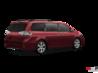 Toyota Sienna SE 2018