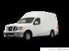 Nissan NV Cargo 3500 SV 2019